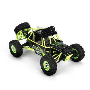 AUTO RC 4WD OFF-ROAD SCALA 1/12