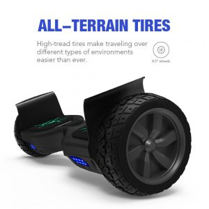 Koowheel k7 HOVERBOARD OFF-ROAD MOTORI BRUSHLESS BATTERIA SAMSUNG 42V
