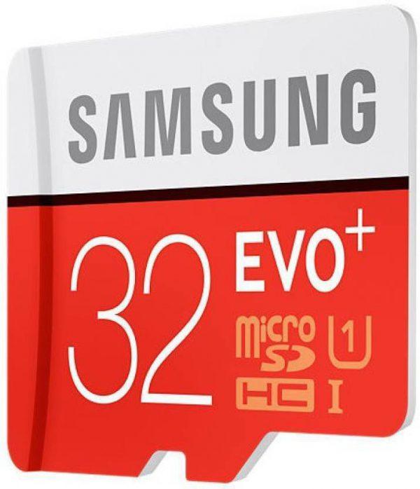 EVO PLUS 32 GB