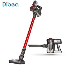 DIBEA C17 ASPIRAPOLVERE DIGITALE SENZA FILI 22.2v DIBEA C17 Wireless Vacuum Cleaner