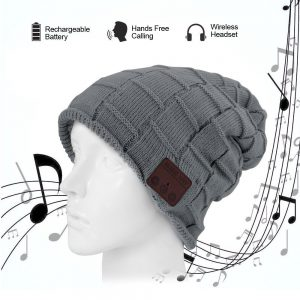 MUSIC HAT CAPPELLO