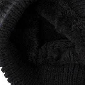 Invernale felpato