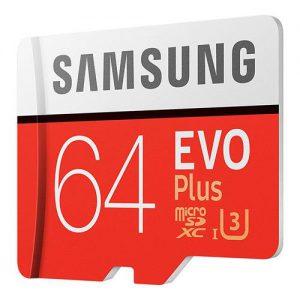 supporto memoria 64GB