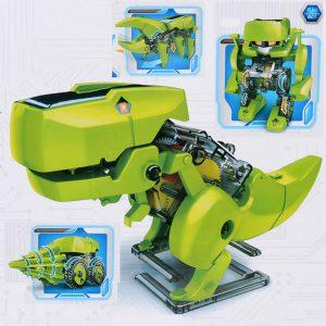 SOLAR ROBOT T4