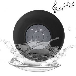 SPEAKER IN ACQUA