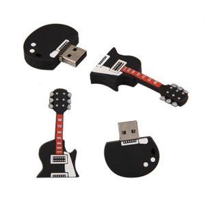 chitarra USB 8 gb