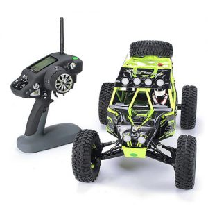 10428 WLtoys ITALIA AUTO OFF-ROAD