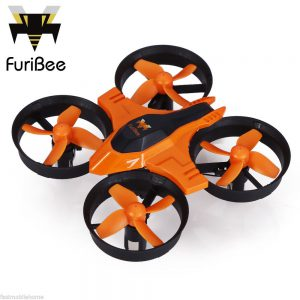 MINI DRONE RC FURIBEE F36 ITALIA