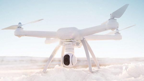 Xiami Mi Drone 4k UHD Italia