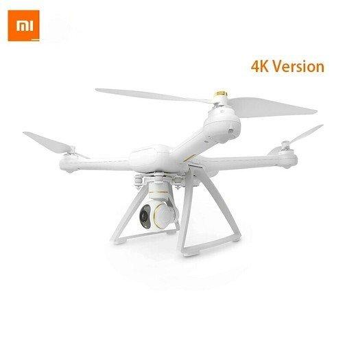 Xiaomi Mi Drone 4k UHD Nuovo + OMAGGIO scheda di memoria microSD SAMSUNG EVO plus 128GB. Consegna rapida GRATUITA daITALIA.