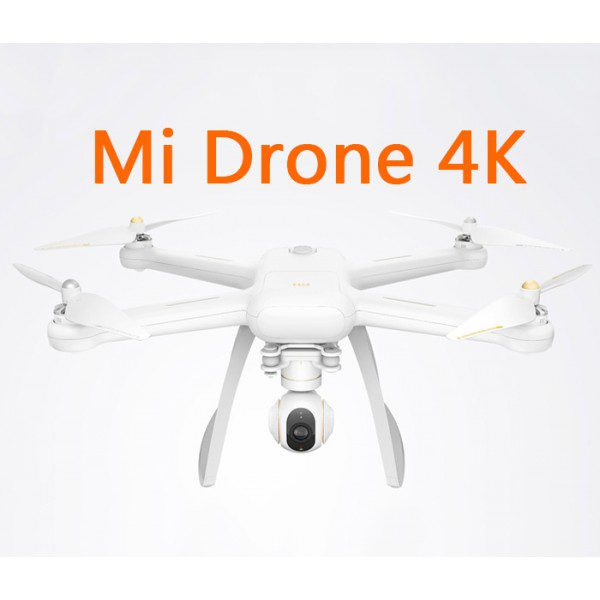 XIAOMI MI DRONE 4K CONSEGNA RAPIDA GRATUITA DA ITALIA