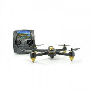 DRONE BRUSHLESS doppio GPS HUBSAN H501S X4 ITALIA
