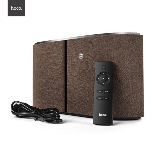 Hoco Capitan Tabletop Altoparlante wireless bluetooth da tavolo 30 Watt