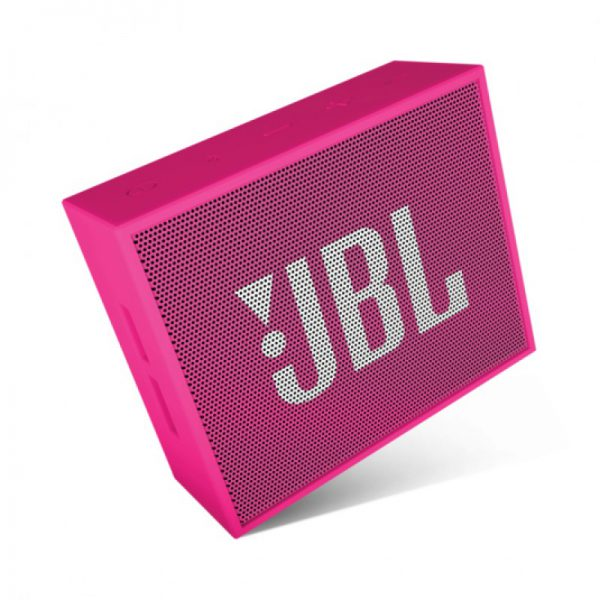 Altoparlante bluetooth portatile speaker JBL GO vari colori