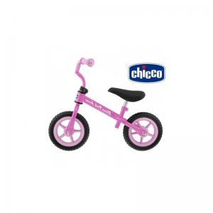 Bicicletta per bambini Chicco Rosa 3+ anni