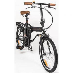Bicicletta elettrica a pedalata assistita SMARTWAY F2-L4S2-81