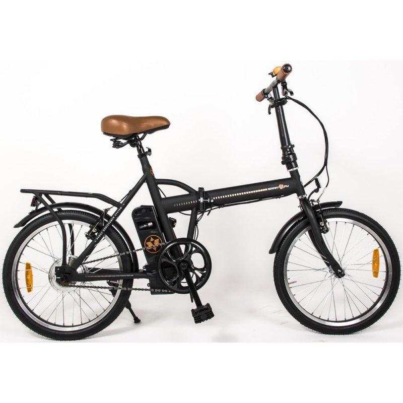 Bicicletta Elettrica A Pedalata Assistita Smartway F2 L4s2 81