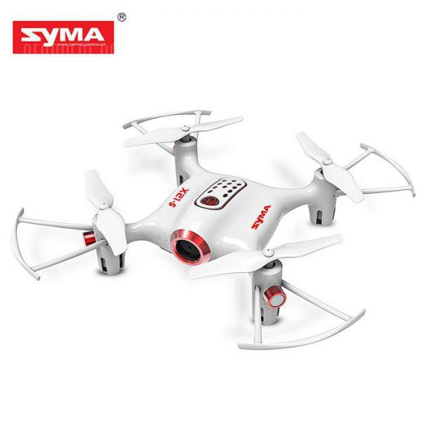 MINI DRONE FPV Syma X21W