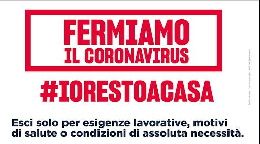CONSIGLI UTILI CONTRO IL CONTAGIO DA CORONAVIRUS COVID 19