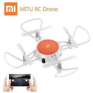 Xiaomi Mitu da Italia Mini Drone Wi-Fi 5GHz con telecamera HD, Spedizione DHL Immediata da Italia, Consegna in 24/48 ore