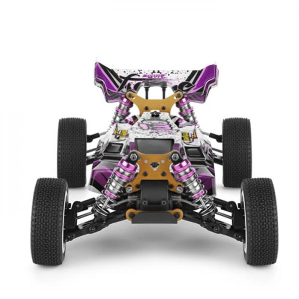 WLtoys 124019 da ITALIA Auto radiocomandata Buggy Off-road RC ad alta velocità scala 1/12. CONSEGNA RAPIDA GRATUITA in 24/48h