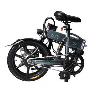 Bicicletta elettrica ammortizzata pieghevole FIIDO D2S 7.8/10.4 Ah Cambio SHIMANO 6 velocità. Spedizione Rapida Gratuita e GARANZIA ITALIANA.