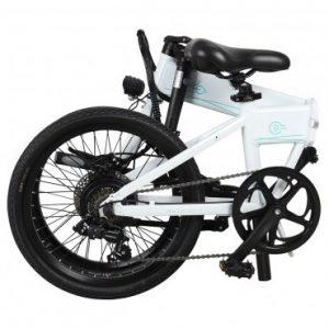 Contenuto della confezione: 1X Bicicletta FIIDO D2S assemblata e pronta all'uso 1X Caricabatterie EUROPEO 1X Manuale d'uso in Inglese Garanzia ITALIANA PassionExpress