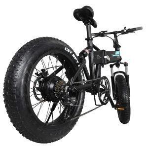 FIIDO M1 PRO Fat-Bike 500W GARANZIA ITALIANA Spedizione Gratuita da nostro Magazzino europeo: Italia – Germania – Repubblica Ceca
