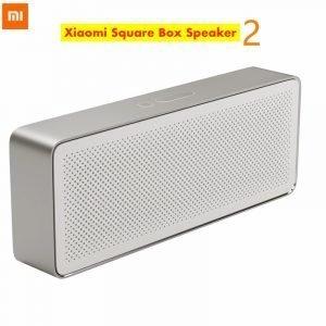 Altoparlante Speaker Bluetooth XIAOMI MI Square Box 2 da ITALIA Consegna rapida in 1/2 giorni lavorativi, GARANZIA ITALIANA PassionExpress.it