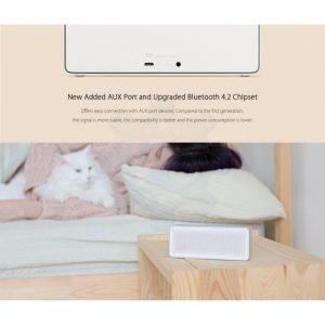 Altoparlante Xiaomi Bluetooth Speaker MI Square Box 2 da ITALIA Consegna rapida in 1/2 giorni lavorativi, GARANZIA ITALIANA PassionExpress.it